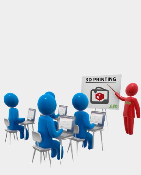 5day 3D Printing Training